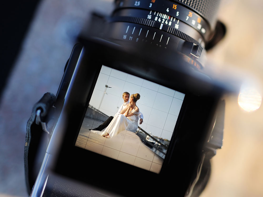 Tatiana Alciati Wedding & Events Foto Video