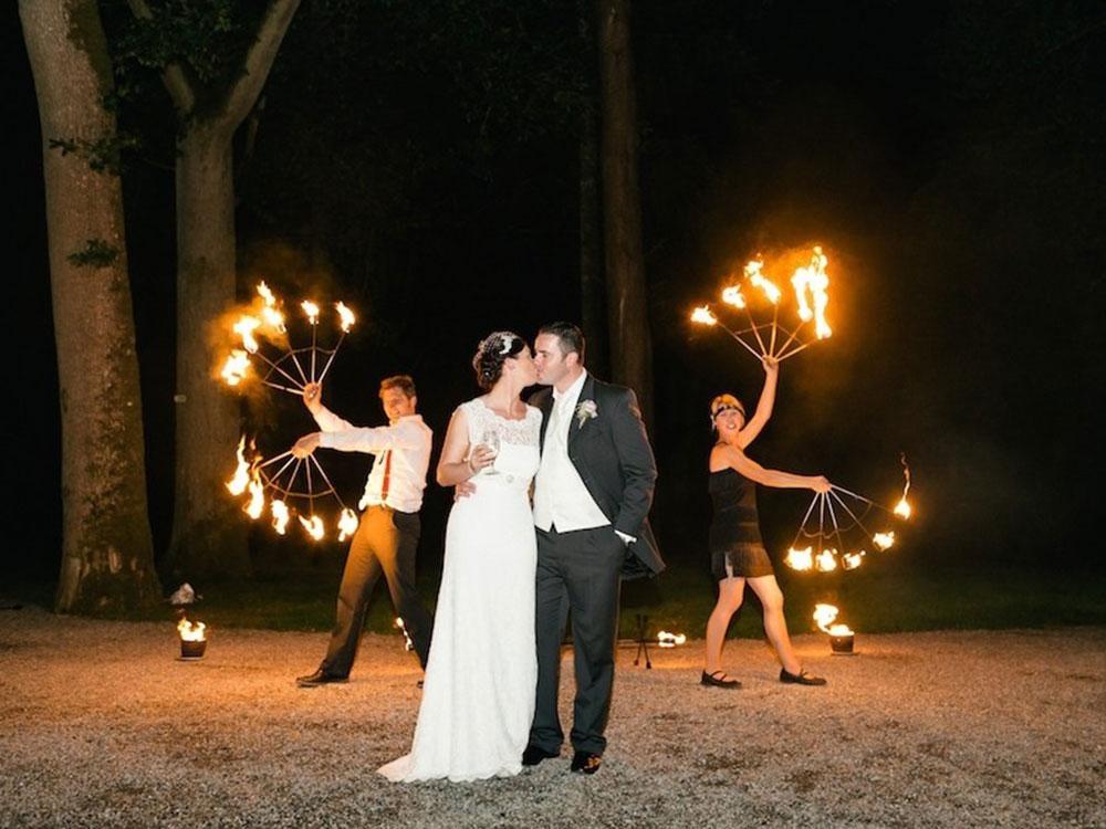 Tatiana Alciati Wedding & Events Spettacoli e Animazioni