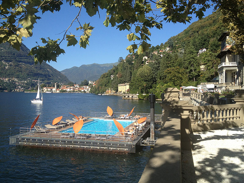 Tatiana Alciati Weddings & Events Locations Italia Casta Diva Resort & Spa
