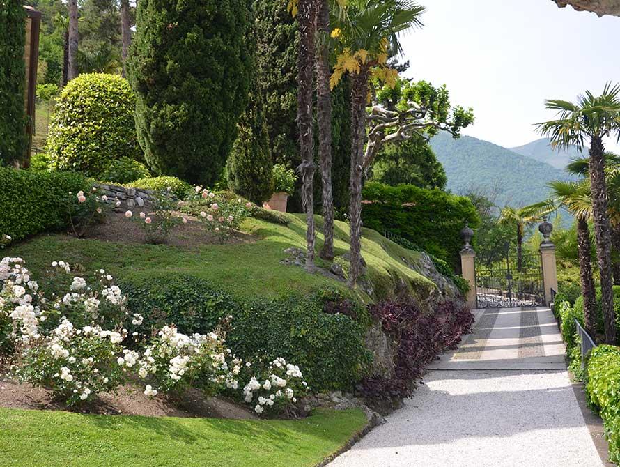 Tatiana Alciati Wedding & Events Locations Italia Villa del Balbianello