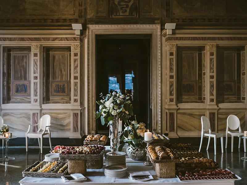 Tatiana Alciati Wedding & Events Locations Italia Villa Erba