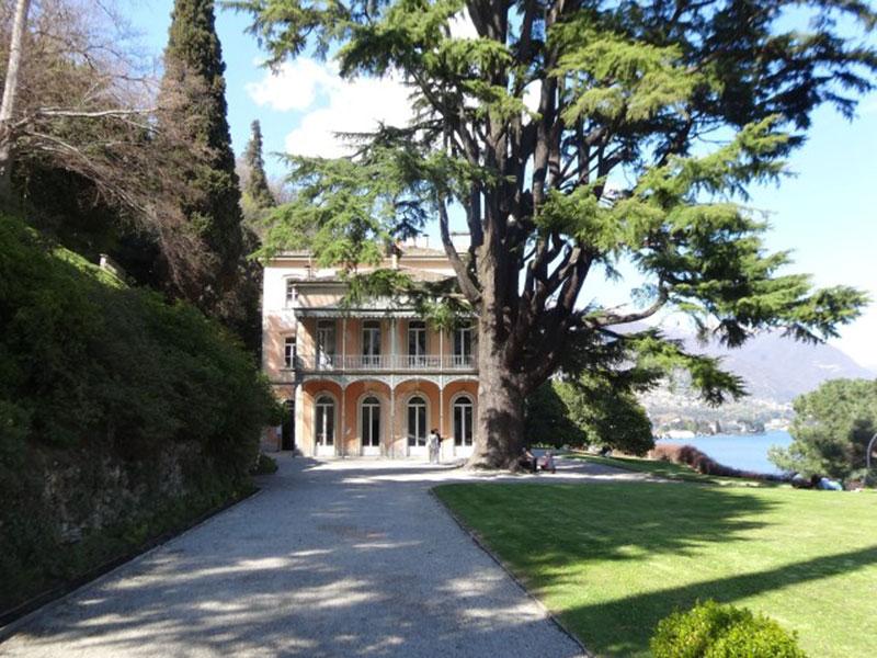 Tatiana Alciati Wedding & Events Locations Italia Villa del Grumello