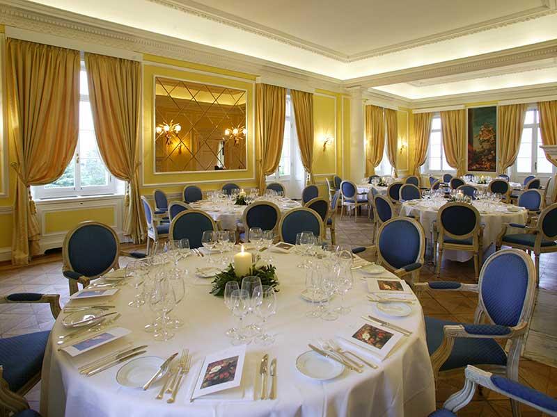 Tatiana Alciati Wedding & Events Locations Svizzera Principe Leopoldo